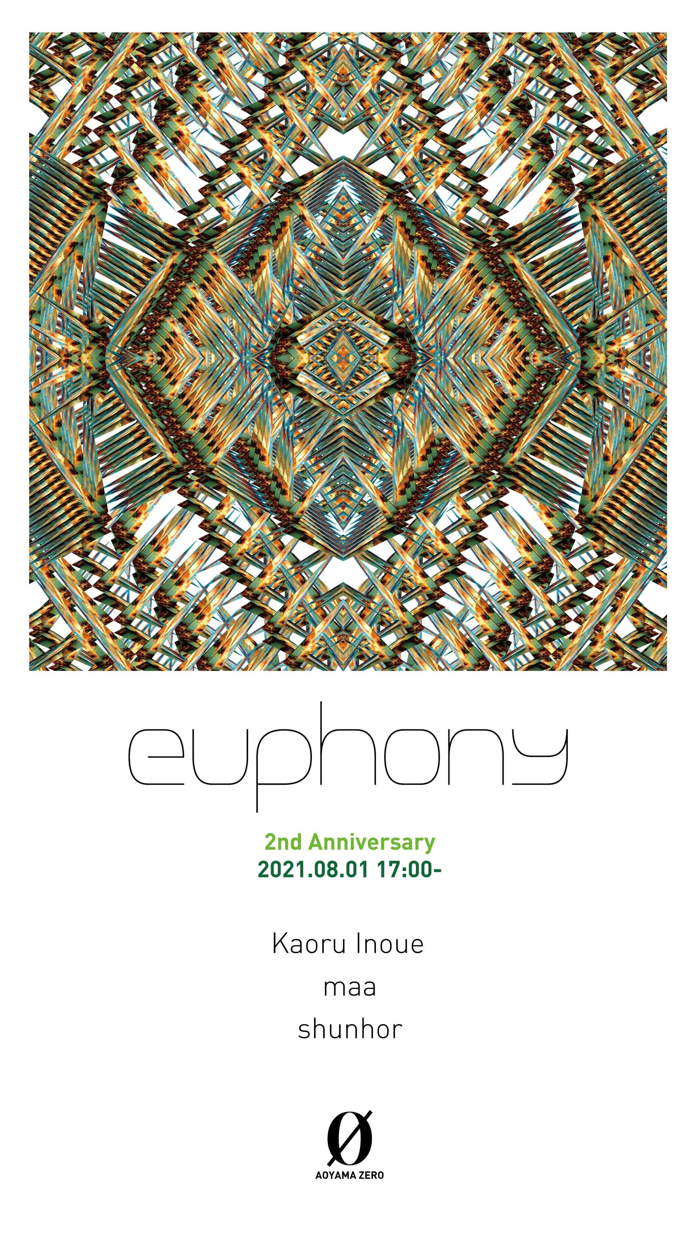 Euphony_poster